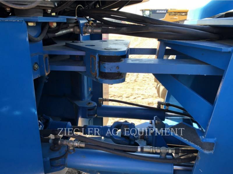 NEW HOLLAND LTD. TRACTEURS AGRICOLES 9680 equipment  photo 19