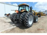 AGCO-CHALLENGER TRACTORES AGRÍCOLAS MT675D equipment  photo 3