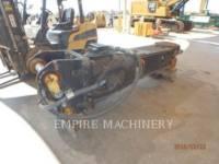Equipment photo CATERPILLAR H160ES 作业机具 - 液压锤 1