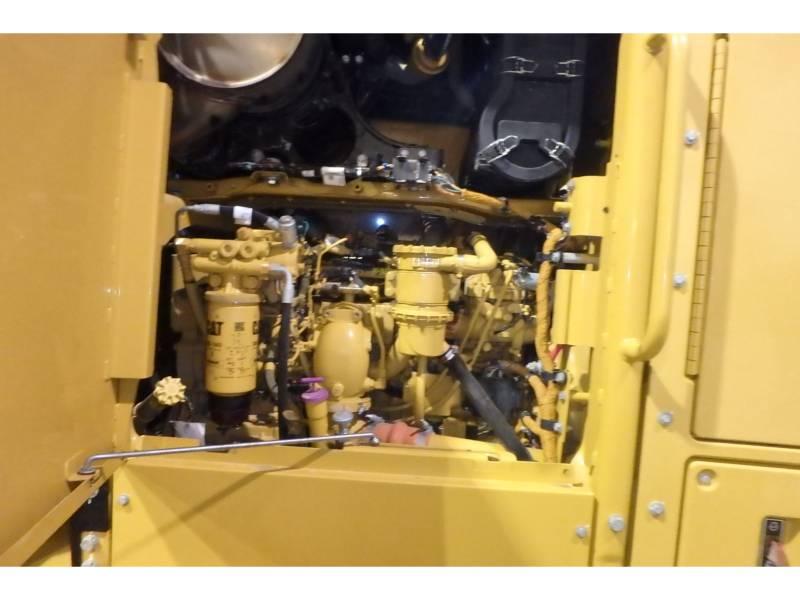 CATERPILLAR MOTOR GRADERS 140M2 equipment  photo 12