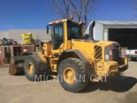VOLVO CONSTRUCTION EQUIPMENT WHEEL LOADERS/INTEGRATED TOOLCARRIERS L90F equipment  photo 4