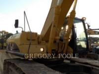 CATERPILLAR TRACK EXCAVATORS 330C L equipment  photo 5