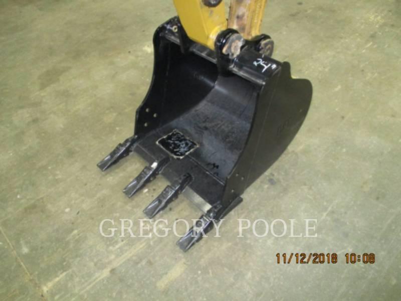 CATERPILLAR RUPSGRAAFMACHINES 303ECR equipment  photo 11