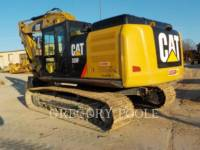 CATERPILLAR EXCAVADORAS DE CADENAS 326F L equipment  photo 7