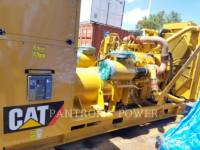 Equipment photo CATERPILLAR C27 CONJUNTOS DE GERADORES ESTACIONÁRIOS 1