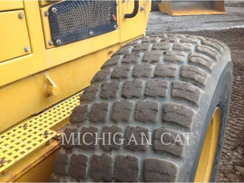 CATERPILLAR NIVELEUSES 140M equipment  photo 18