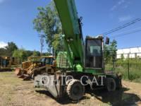 SENNEBOGEN WHEEL EXCAVATORS 835 equipment  photo 4