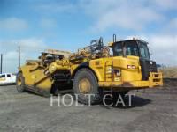 CATERPILLAR ホイール・トラクタ・スクレーパ 623H equipment  photo 1