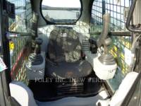 CATERPILLAR SKID STEER LOADERS 299D equipment  photo 11