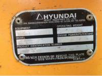 HYUNDAI CARGADORES DE RUEDAS HL770-9 equipment  photo 6