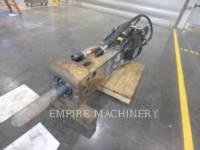 CATERPILLAR WT - ハンマー H120ES equipment  photo 4