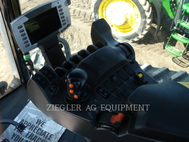 AGCO-CHALLENGER TRACTOARE AGRICOLE MT765C equipment  photo 11