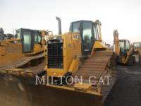 Equipment photo CATERPILLAR D6N LGP TRACTOR DE CADENAS PARA MINERÍA 1
