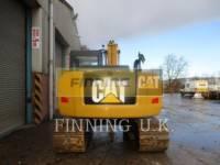 CATERPILLAR トラック油圧ショベル 313FLGC equipment  photo 4