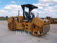 CATERPILLAR TANDEMVIBRATIONSWALZE, ASPHALT CB-564D equipment  photo 1
