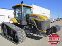AGCO-CHALLENGER AG TRACTORS MT765D equipment  photo 1