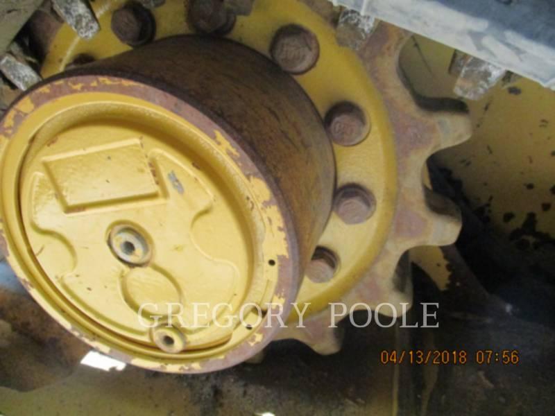CATERPILLAR CHARGEURS TOUT TERRAIN 259D equipment  photo 18