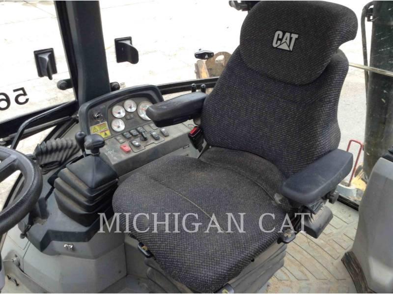 CATERPILLAR BACKHOE LOADERS 430E AHR+ equipment  photo 5