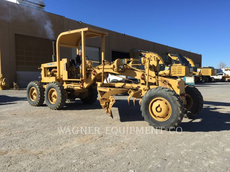 WABCO MOTORGRADER 440HA equipment  photo 4