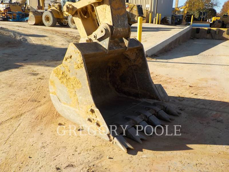 CATERPILLAR EXCAVADORAS DE CADENAS 336EL H equipment  photo 19