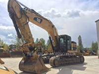 CATERPILLAR トラック油圧ショベル 345DLVG equipment  photo 2