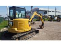 CATERPILLAR トラック油圧ショベル 305 E CR equipment  photo 1