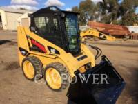 CATERPILLAR SKID STEER LOADERS 226B2 equipment  photo 2