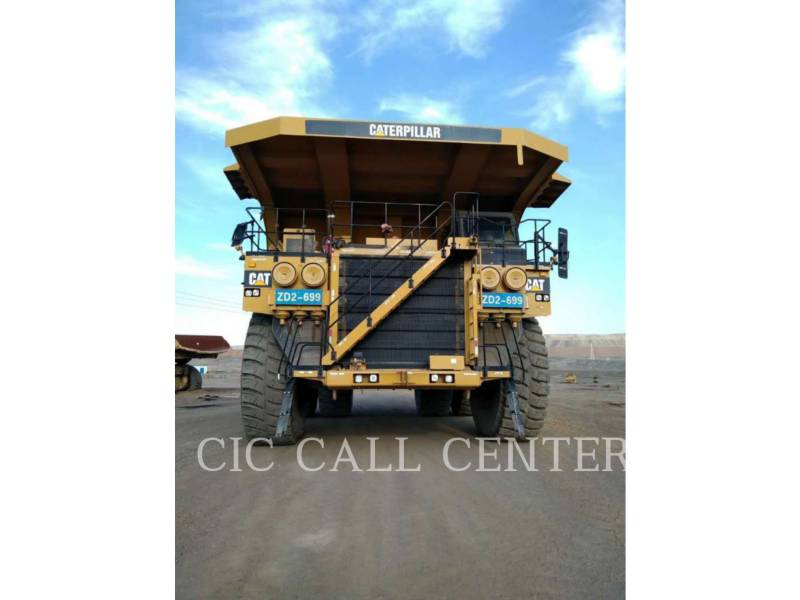 CATERPILLAR OFF HIGHWAY TRUCKS 793D equipment  photo 10