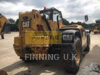 Equipment photo CATERPILLAR TH414 TELEHANDLER 1