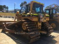 Equipment photo CATERPILLAR D6R LGP TRACK TYPE TRACTORS 1