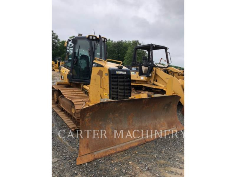 CATERPILLAR TRACTORES DE CADENAS D5KLGP equipment  photo 4