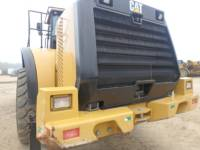 CATERPILLAR WHEEL LOADERS/INTEGRATED TOOLCARRIERS 980K equipment  photo 22
