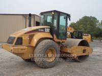 CATERPILLAR コンパクタ CS563E equipment  photo 4