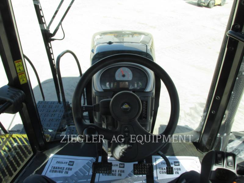 AGCO-CHALLENGER LANDWIRTSCHAFTSTRAKTOREN MT765D equipment  photo 9