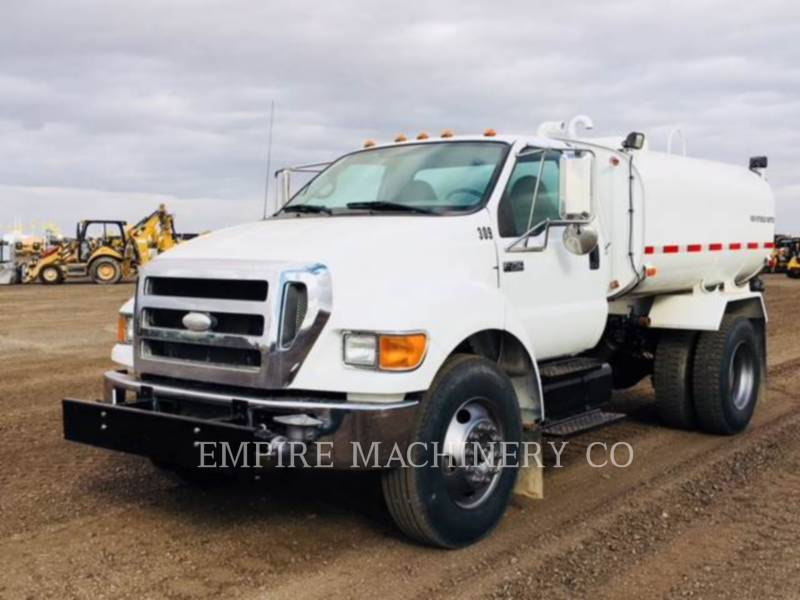NEW HOLLAND CAMIONES DE AGUA 2K TRUCK equipment  photo 1