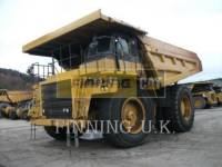 Equipment photo CATERPILLAR 777D STARRE DUMPTRUCKS 1
