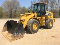 CATERPILLAR CARGADORES DE RUEDAS 938H 3R equipment  photo 1