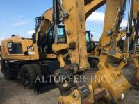 CATERPILLAR KOPARKI KOŁOWE M315D equipment  photo 5