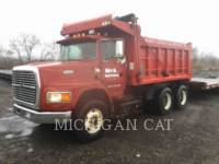 Equipment photo FORD TRUCK L8000 LKW 1
