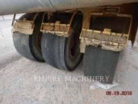 CATERPILLAR PNEUMATIC TIRED COMPACTORS PS-360C equipment  photo 5