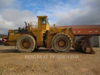 CATERPILLAR CARGADORES DE RUEDAS 992C equipment  photo 4