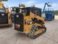 CATERPILLAR CHARGEURS COMPACTS RIGIDES 259DSTD2CA equipment  photo 4