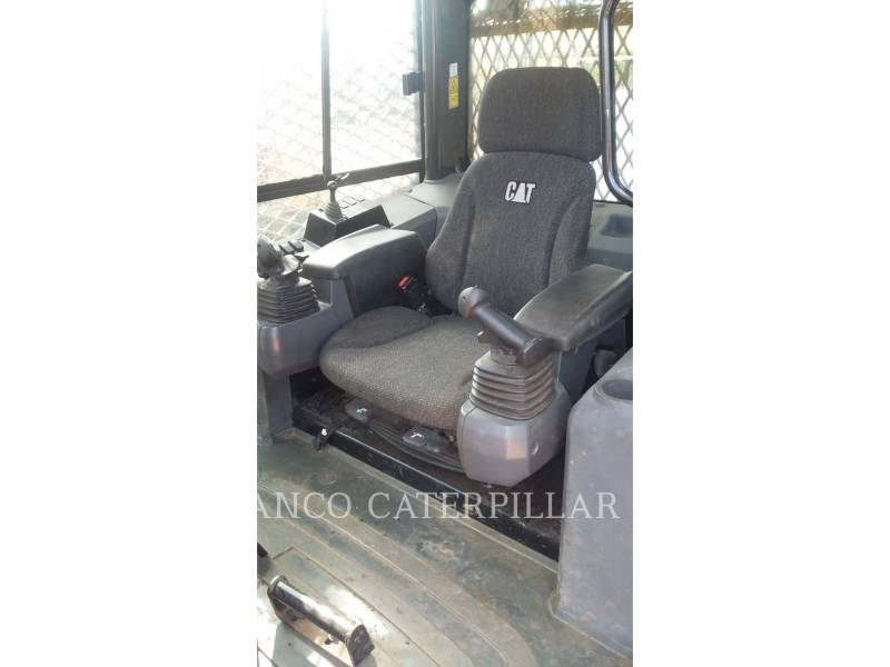 CATERPILLAR TRACTORES DE CADENAS D6K2 equipment  photo 11