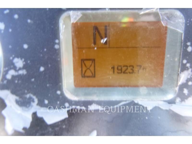 CATERPILLAR BACKHOE LOADERS 420FST equipment  photo 9