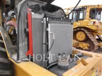 CATERPILLAR VIBRATORY SINGLE DRUM PAD CP56B equipment  photo 13