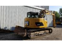 CATERPILLAR TRACK EXCAVATORS 314DLCR equipment  photo 3