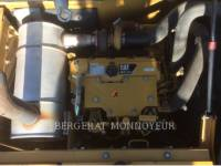 CATERPILLAR KETTEN-HYDRAULIKBAGGER 315DL equipment  photo 15