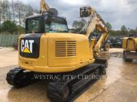 CATERPILLAR KETTEN-HYDRAULIKBAGGER 308E2CRSB equipment  photo 5