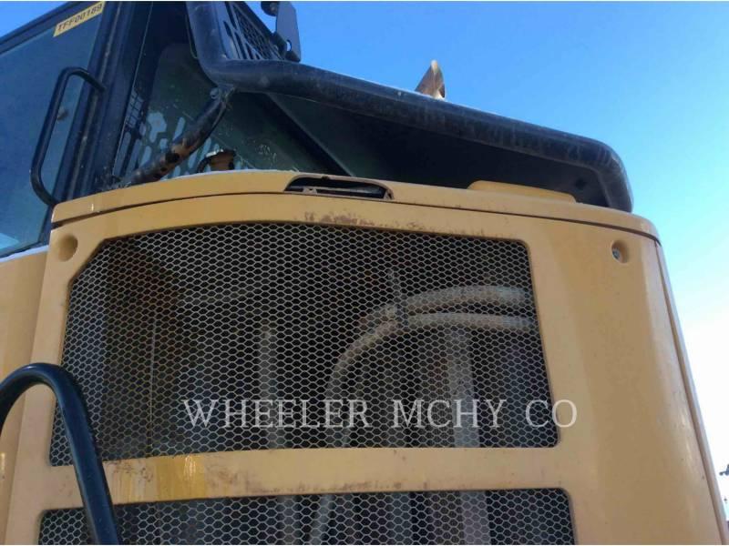 CATERPILLAR CAMIONES ARTICULADOS 730C TG equipment  photo 7