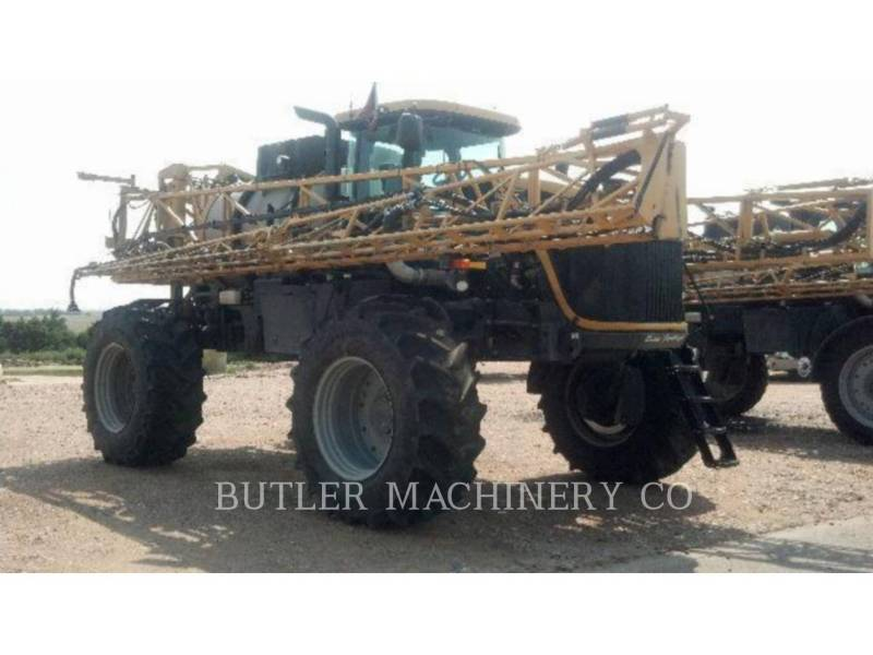 ROGATOR PULVERIZADOR RG1300 equipment  photo 4
